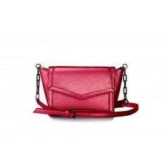 Mini Zhoe - Scarlet Red