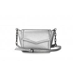 Mini Zhoe - Light Silver