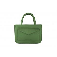 Little Athena - Leaf Green