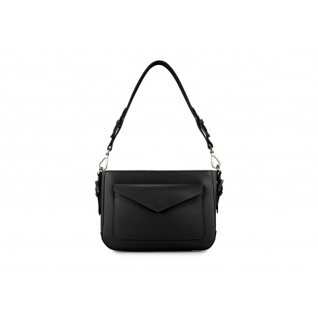 Little Athena Shoulder Bag - Black