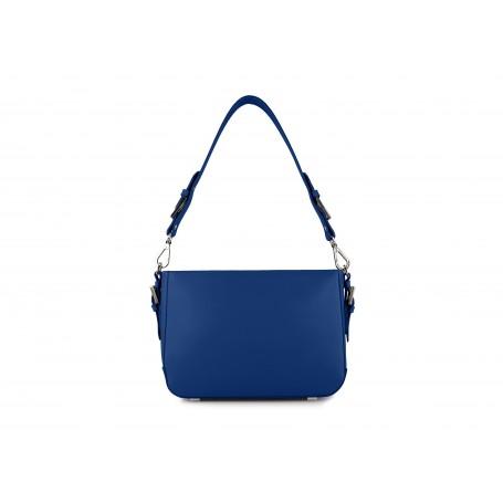 Little Athena Shoulder Bag - Marine Blue