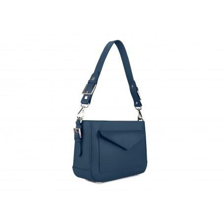 Little Athena Shoulder Bag - Octane