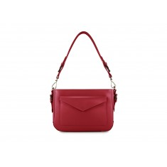 Little Athena Shoulder Bag - Red Cherry