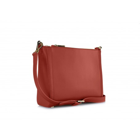 Grande Penelope Messenger - Orange