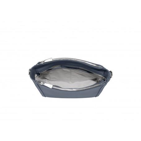 Grande Penelope Messenger - Silver Filigree
