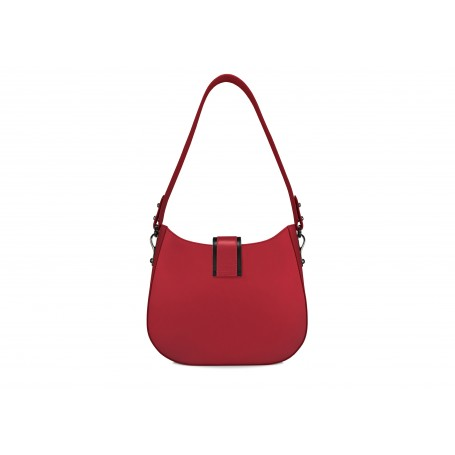 Astra Hobo - Red Cherry / Black