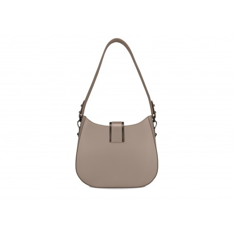 Astra Hobo - Taupe / Dark Taupe