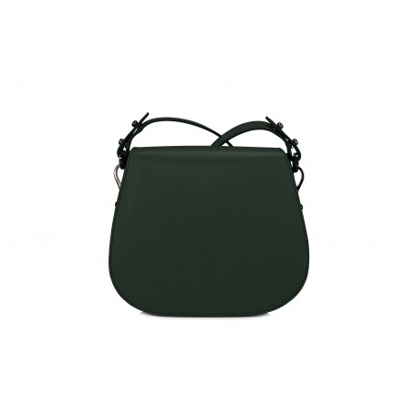 Astra Crossbody - Forest / Black